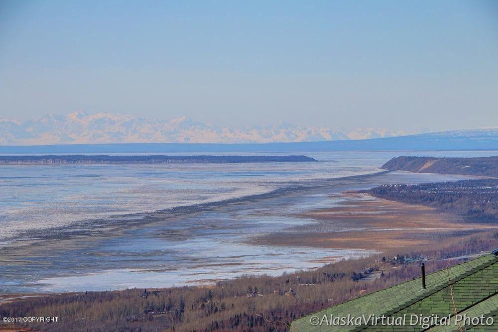 L45 B3 Briarcliff Pointe Cir, Anchorage, AK 99516