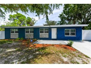 4115 W Fairview Hts, Tampa