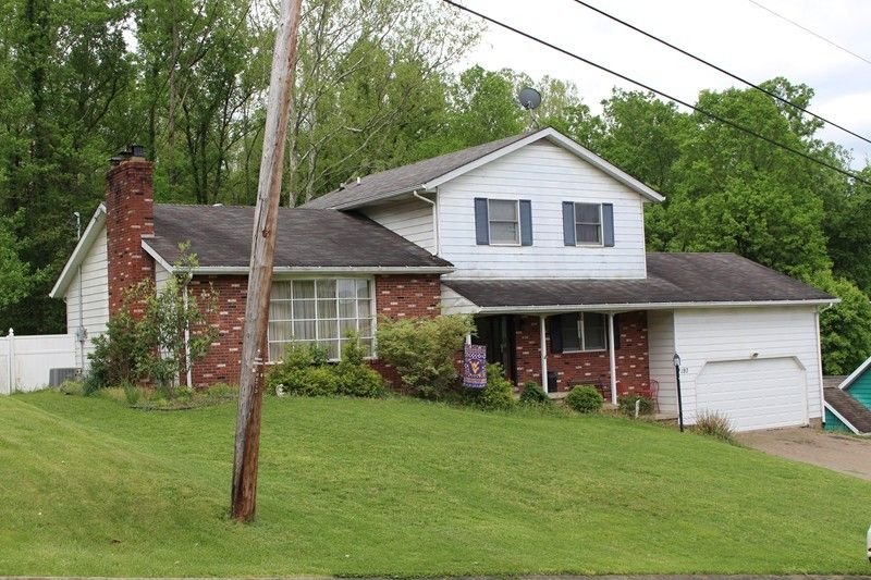 Homes For Sale By Owner In New Martinsville Wv