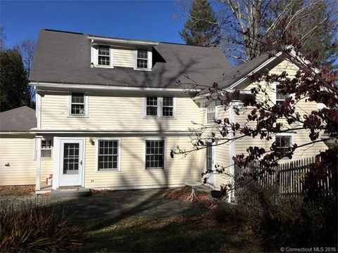 57 A Sharon Rd, Salisbury, CT 06039