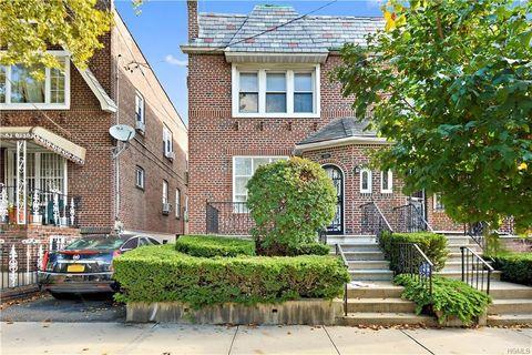 3318 Wilson Ave, Bronx, NY 10469