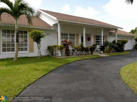 5170 Sw 19th St, Plantation, FL 33317