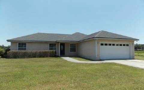353 Sw Gerald Conner Dr, Lake City, FL 32024