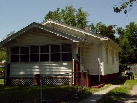 1128 E Mueller Ave Decatur IL 62526