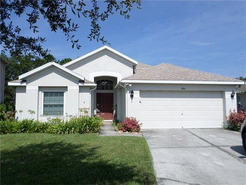 6801 Bluff Meadow Ct, Wesley Chapel, FL 33545