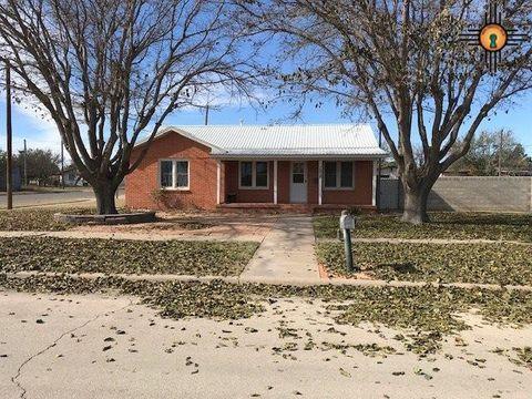 Photo of 1218 S 1st St, Lovington, NM 88260