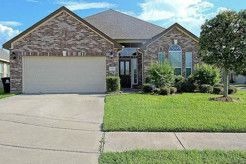 13811 View Glen Ct, Houston, TX 77034