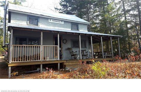46 Pellitier Rd, Woodstock, ME 04219