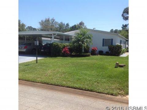 822 Starboard Ave, Edgewater, FL 32141