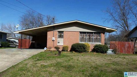 5728 Country Club Dr, Birmingham, AL 35228