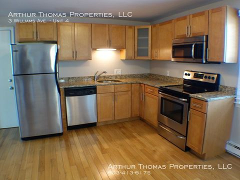 Photo of 3 Williams Ave Unit 4, Kittery, ME 03904