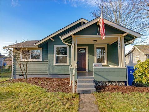 6428 S Cheyenne St, Tacoma, WA 98409