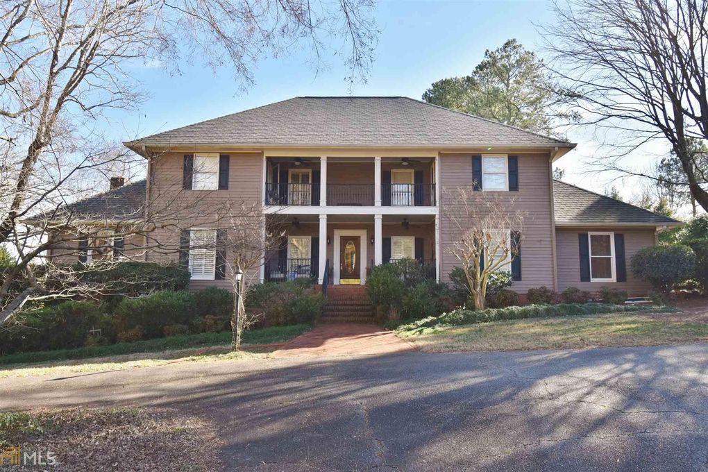 6180 Old Jefferson Rd, Athens, GA 30607