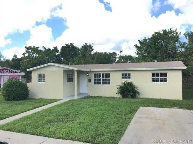 2261 Nw 196th Ter, Miami Gardens, FL 33056