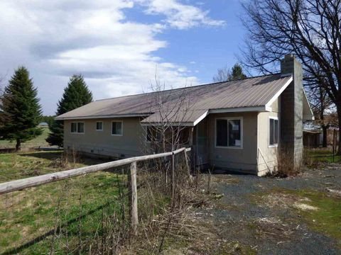 Photo of 419 E Pierce Ave, Weippe, ID 83553