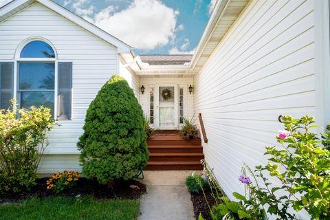 Homes For Sale near Southwest Elementary School - Howell, MI Real ...