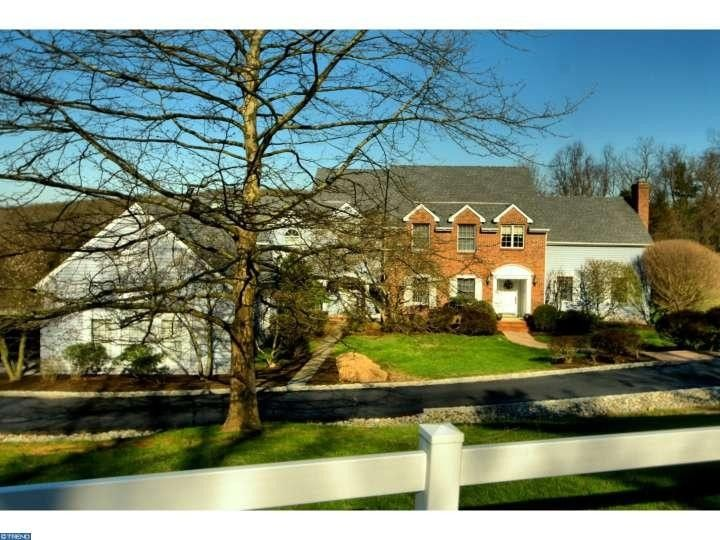 New Homes In Mercer County Nj