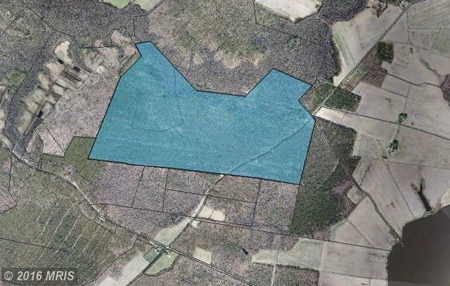 elliotts island rd vienna md 21869 land for sale and