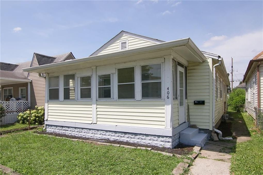 406 S Addison St Indianapolis, IN 46222