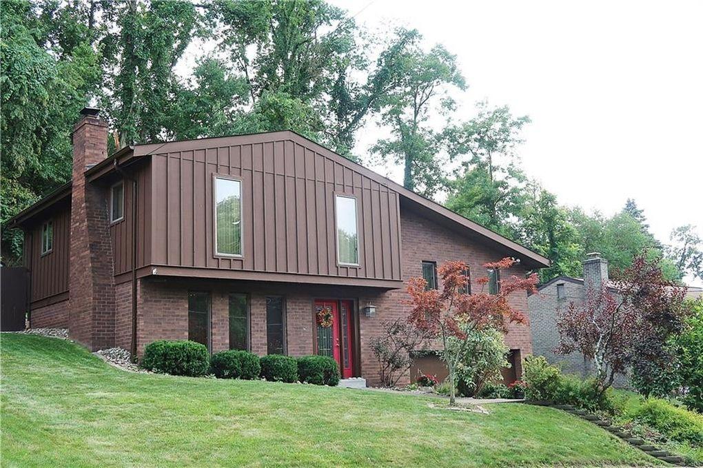 106 Larchwood Dr Turtle Creek, PA 15145