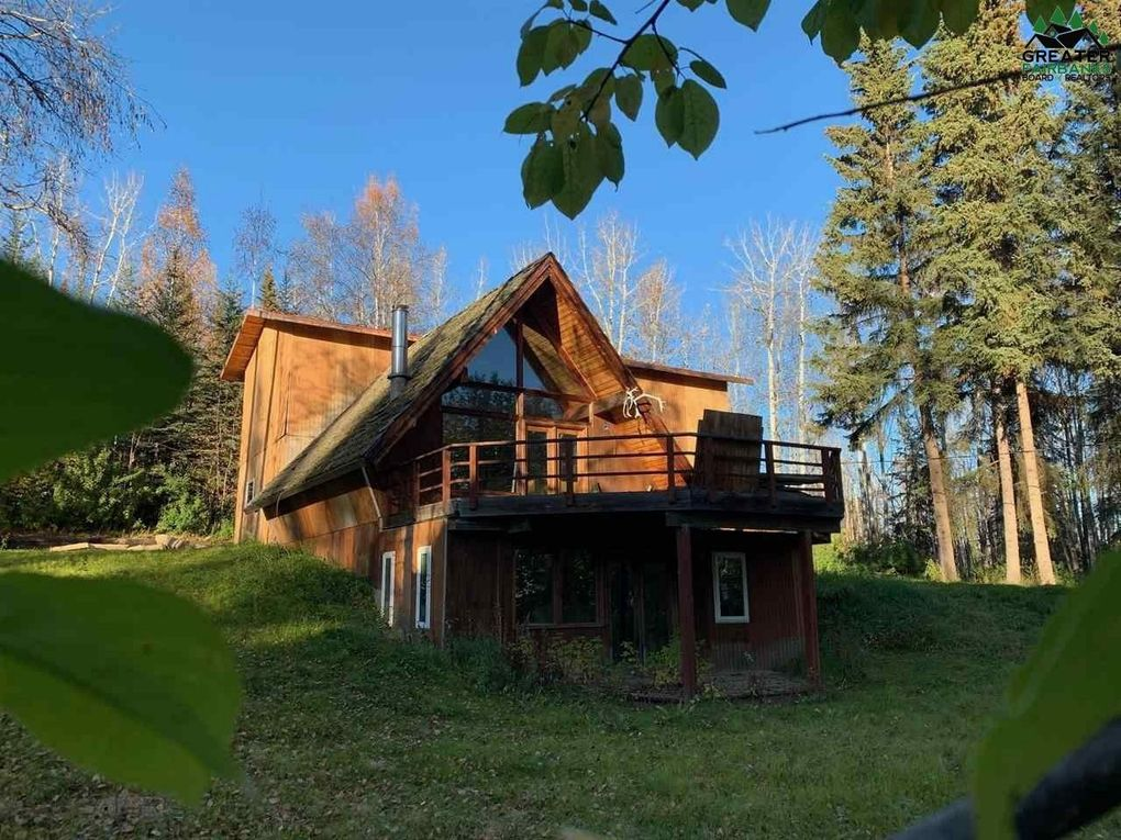 1515 Husky Way Fairbanks, AK 99709