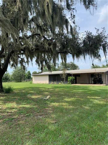 Photo of 5601 Trask Rd, Fort Meade, FL 33841