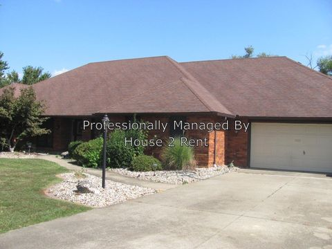 Photo of 1703 Ceasar Ln, Marion, IL 62959