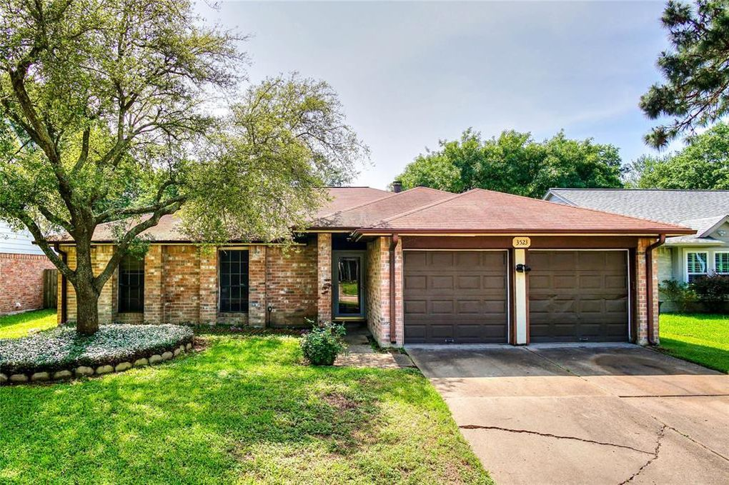 3523 Windmoor Dr Katy, TX 77449
