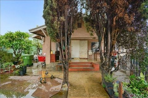 1451 E 56th St, Los Angeles, CA 90011