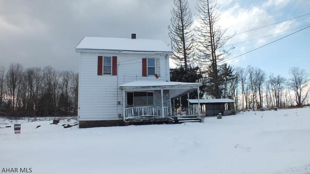 1940 Dakota Ridge Rd, Coalport, PA 16627 on