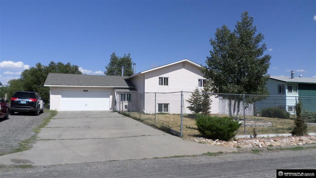 Carbon County Wyoming Property Records