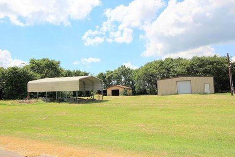 Lcounty Rd # 824, Groesbeck, TX 76642