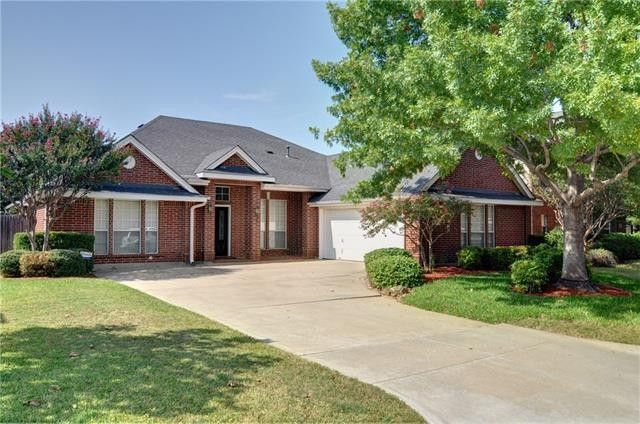 6712 Canyon Crest Dr, Fort Worth, TX 76132 - Home for Rent ...