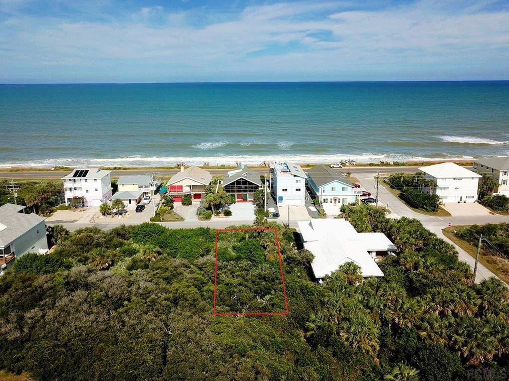 17XX Central Ave N Flagler Beach, FL 32136