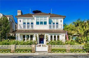 Cliff Drive Newport Beach Newport Harbor