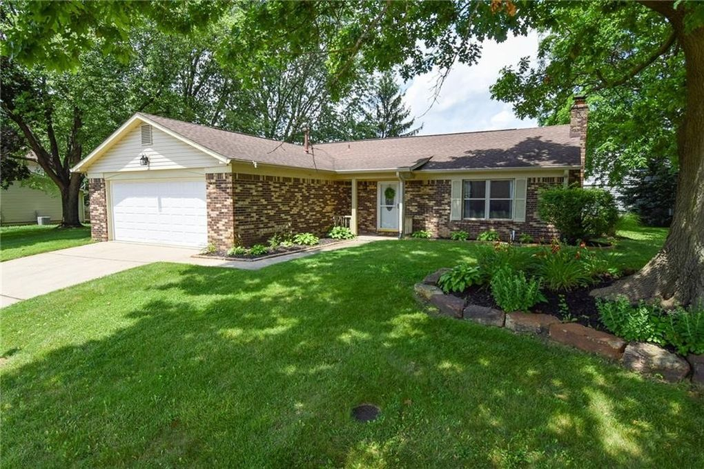 7694 Madden Dr Fishers, IN 46038