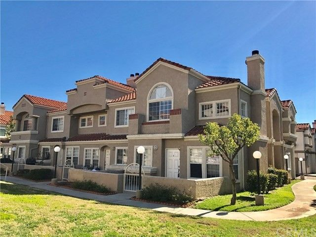 New Homes In Rancho Cucamonga Area