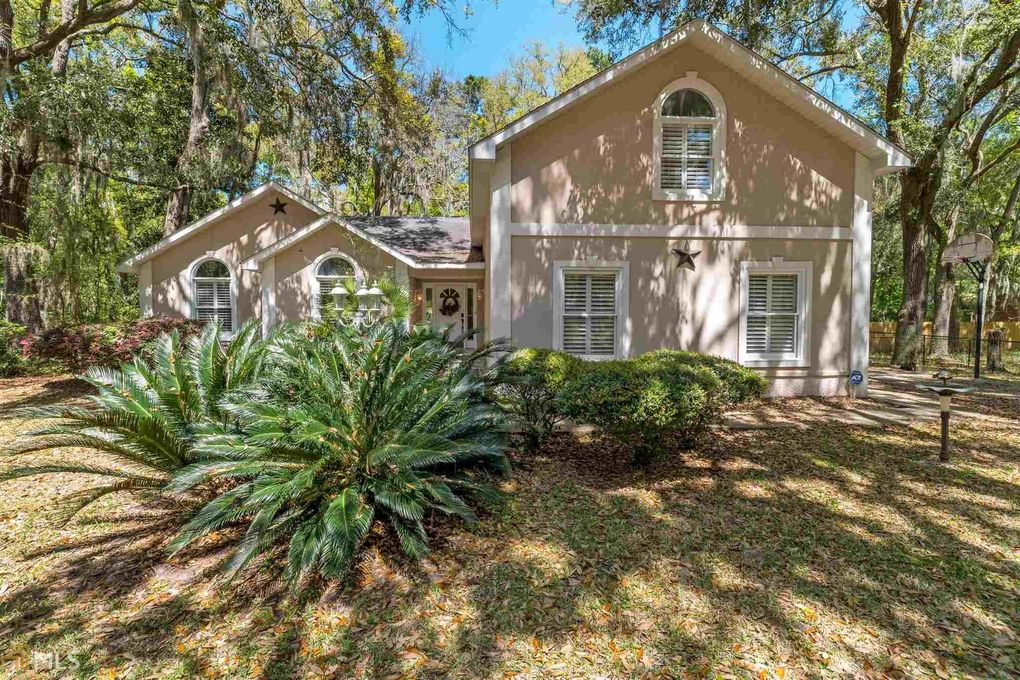 Magnificent 1174 W Shore Dr Brunswick Ga 31523 Beutiful Home Inspiration Aditmahrainfo