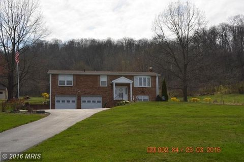 13332 Blairs Valley Rd, Clear Spring, MD 21722