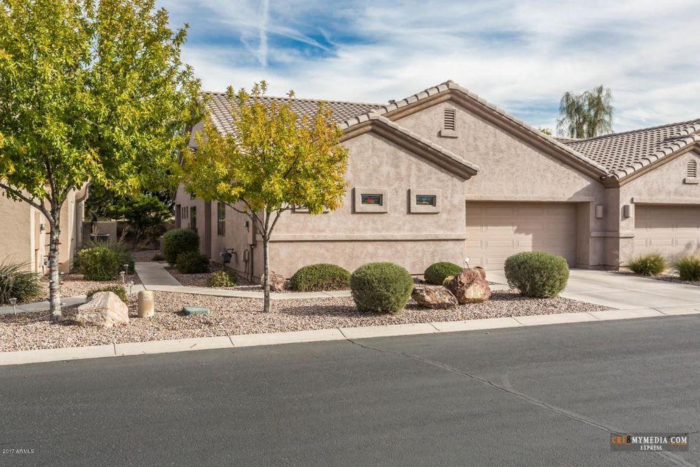 1436 N Desert Willow St, Casa Grande, AZ 85122
