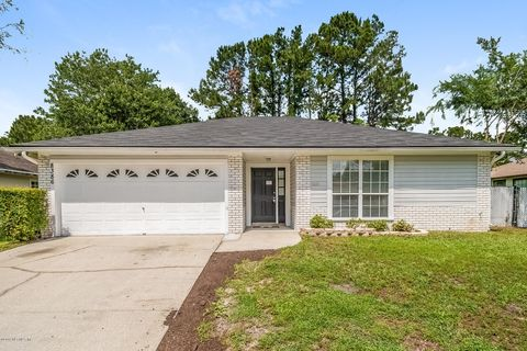 Photo Of 8386 Fire Fly Ln Jacksonville Fl 32244 House For Rent