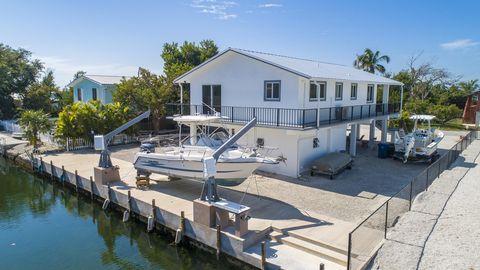 Photo of 3655 Tropic St, Big Pine Key, FL 33043