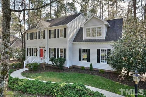 2305 Pathway Dr, Chapel Hill, NC 27516