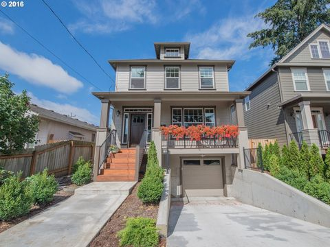 8909 N Haven Ave, Portland, OR 97203