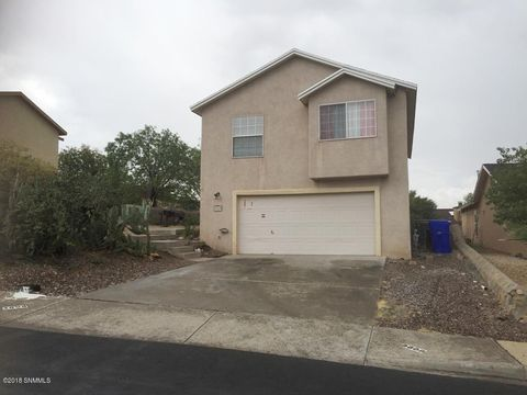 Photo of 3808 Tiger Eye Dr, Las Cruces, NM 88012