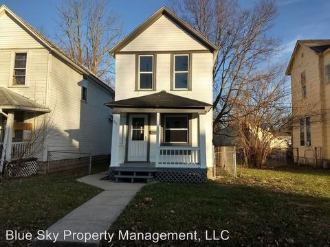Photo of 311 Sw 3rd St, Richmond, IN 47374