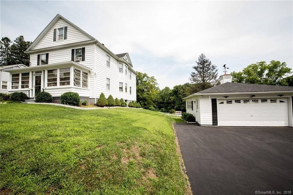 1 Crown St, Middletown, CT 06457