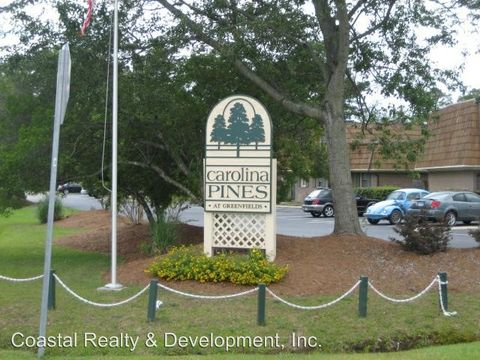 Photo of 1025 Carolina Rd Apt H1, Conway, SC 29526