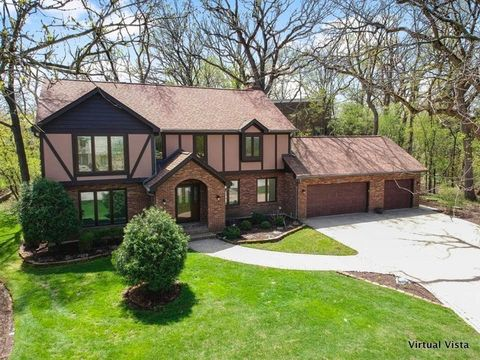 Photo of 801 Red Stable Way, Oak Brook, IL 60523