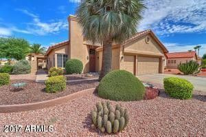25608 S Spring Creek Rd, Sun Lakes, AZ 85248